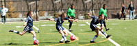 Briarcliff vs. West Side - 6 April 2014
